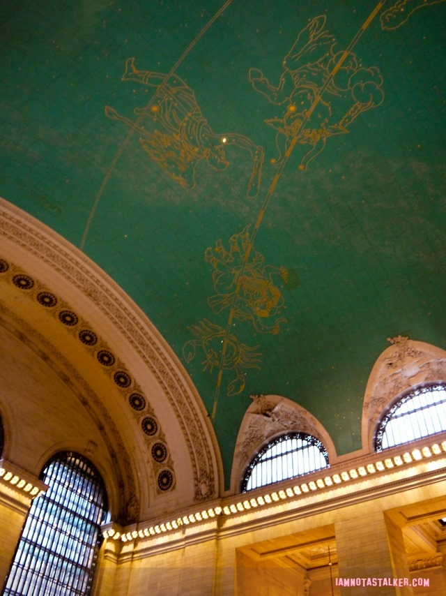 Grand Central Terminal's Whispering Gallery-1130939