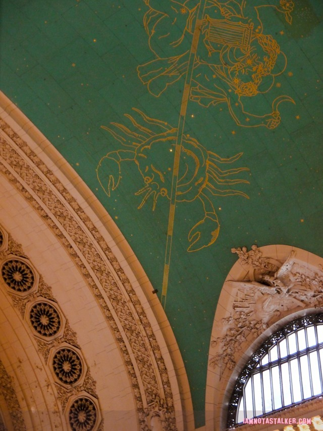 Grand Central Terminal's Whispering Gallery-1130941