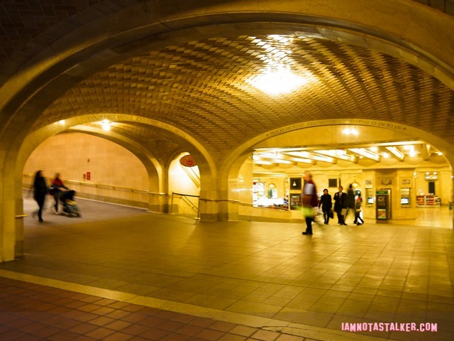 Grand Central Terminal's Whispering Gallery-1130953
