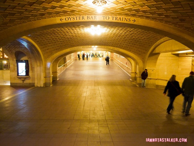 Grand Central Terminal's Whispering Gallery-1130956