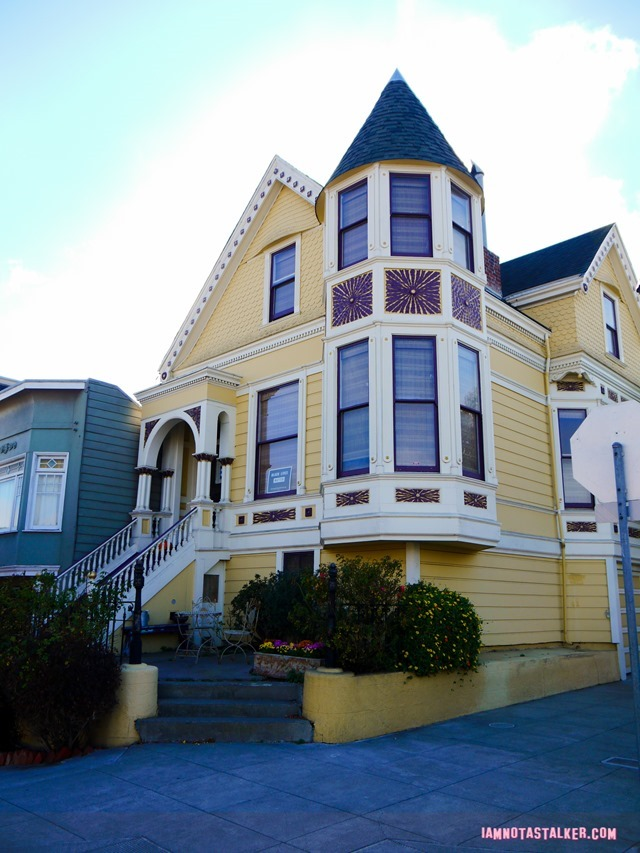 The Pacific Heights House-1190592