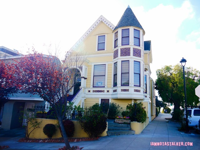 The Pacific Heights House-1190593