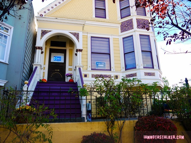 The Pacific Heights House-1190595