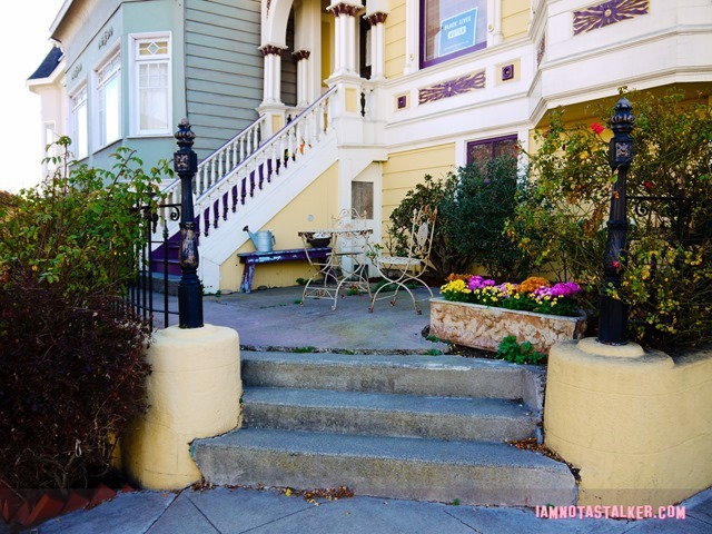 The Pacific Heights House-1190601
