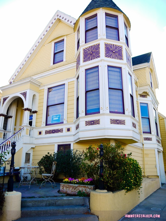 The Pacific Heights House-1190602