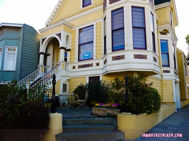 The Pacific Heights House-1190603