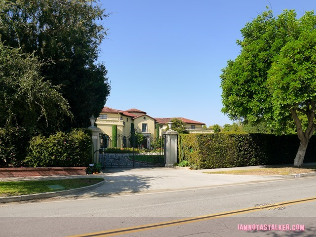 Madeline's Mansion from Death Becomes Her-1200595