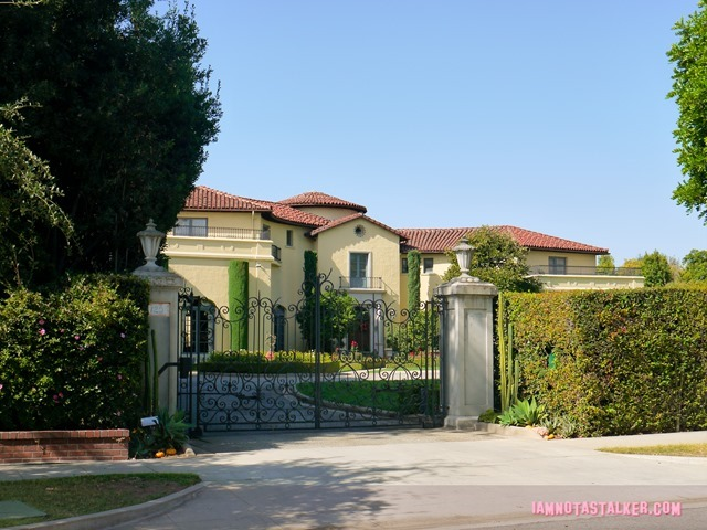 Madeline's Mansion from Death Becomes Her-1200596