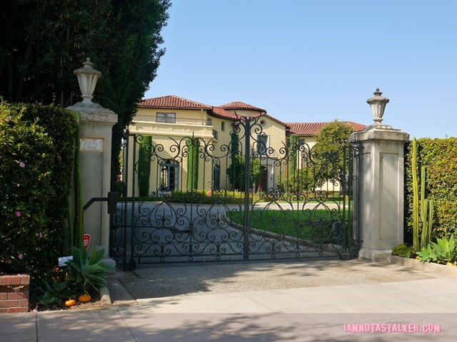 Madeline's Mansion from Death Becomes Her-1200599
