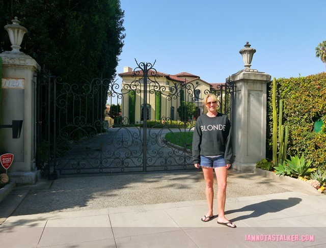 Madeline's Mansion from Death Becomes Her-1200605