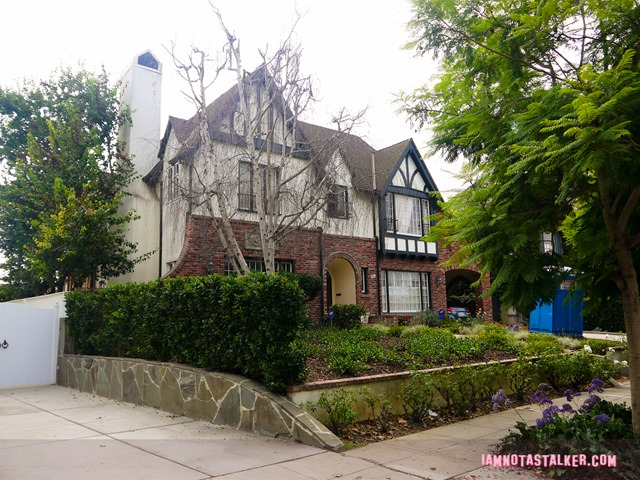 The Haunted House from The Goldbergs-1200318