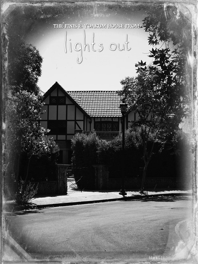 The Lights Out House-1200105