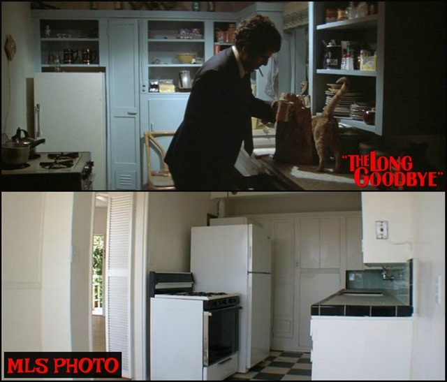 The Long Goodbye Kitchen