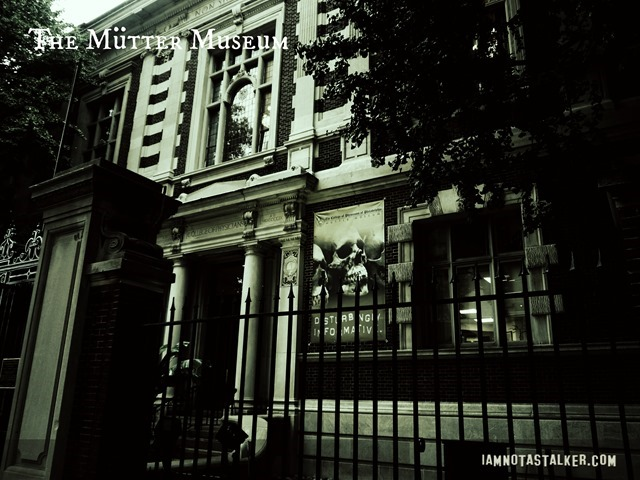 The Mutter Museum-1180352