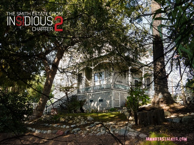 The Smith Estate from Insidious Chapter 2-1200563