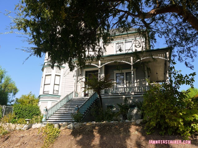The Smith Estate from Insidious Chapter 2-1200566
