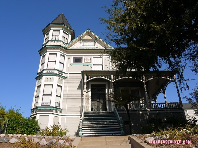 The Smith Estate from Insidious Chapter 2-1200567