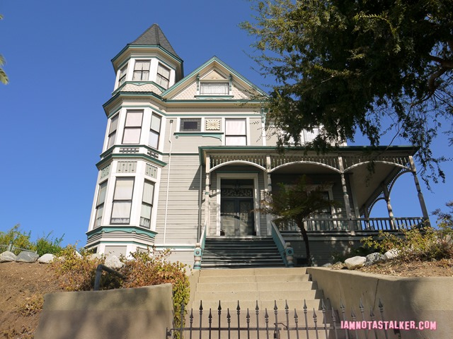 The Smith Estate from Insidious Chapter 2-1200568
