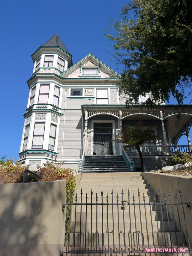 The Smith Estate from Insidious Chapter 2-1200569