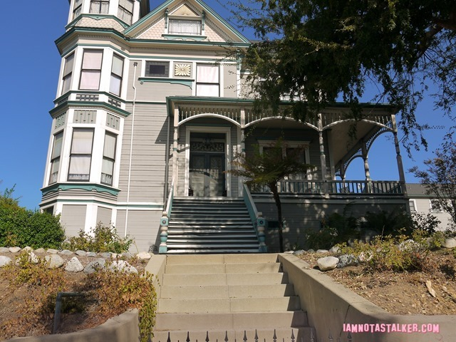 The Smith Estate from Insidious Chapter 2-1200571
