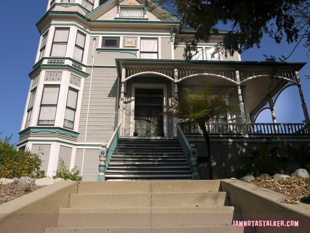The Smith Estate from Insidious Chapter 2-1200572