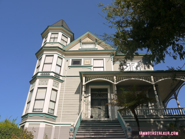 The Smith Estate from Insidious Chapter 2-1200573