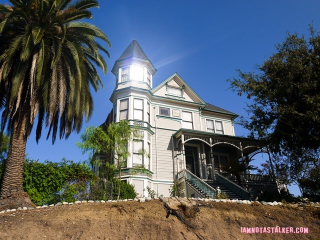 The Smith Estate from Insidious Chapter 2-1200574