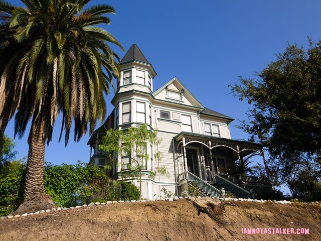 The Smith Estate from Insidious Chapter 2-1200575