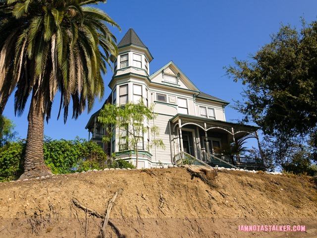The Smith Estate from Insidious Chapter 2-1200576