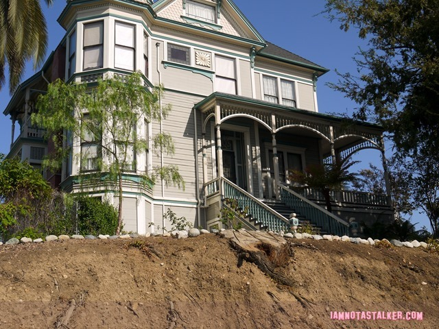 The Smith Estate from Insidious Chapter 2-1200577