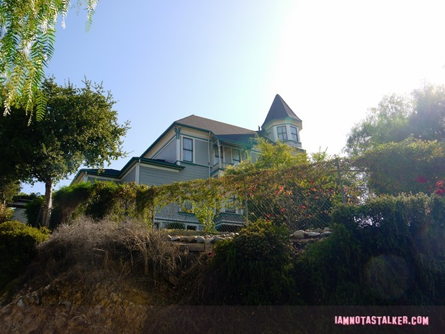 The Smith Estate from Insidious Chapter 2-1200582