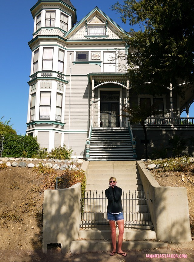 The Smith Estate from Insidious Chapter 2-1200593