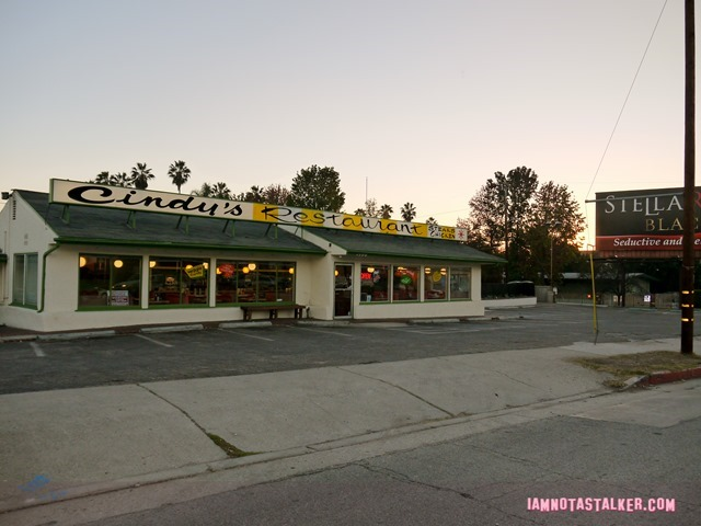 Cindy's Restaurant from Surviving Christmas-1080536