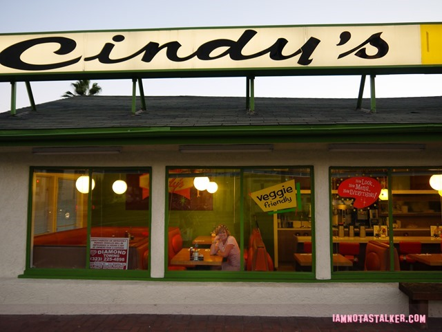 Cindy's Restaurant from Surviving Christmas-1080561
