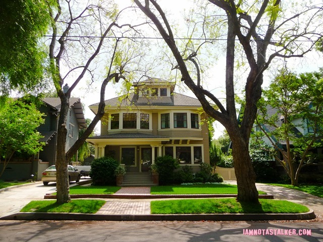 The Simpson House from She's Out of Control-1060120