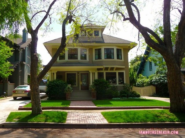 The Simpson House from She's Out of Control-1060121-2