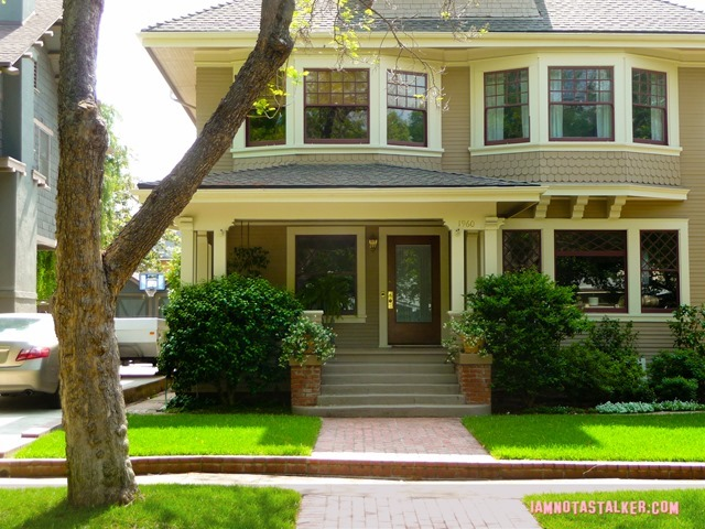 The Simpson House from She's Out of Control-1060122