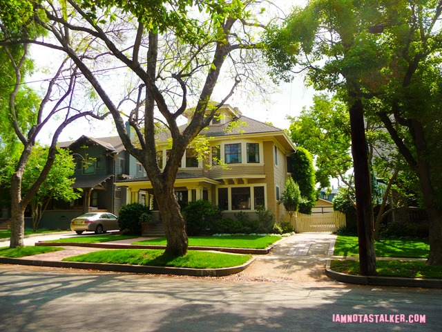 The Simpson House from She's Out of Control-1060123