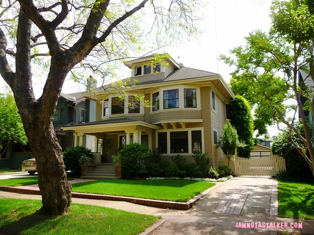The Simpson House from She's Out of Control-1060125