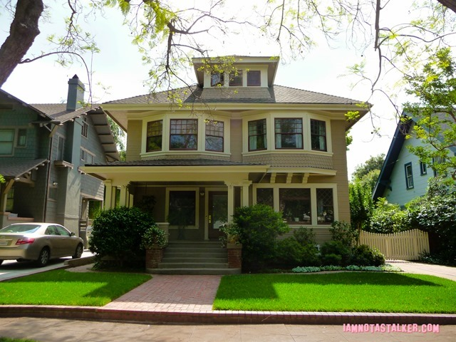 The Simpson House from She's Out of Control-1060126