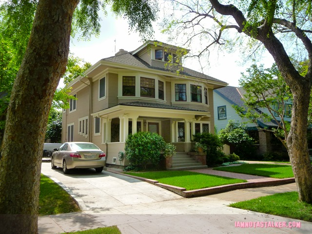The Simpson House from She's Out of Control-1060127