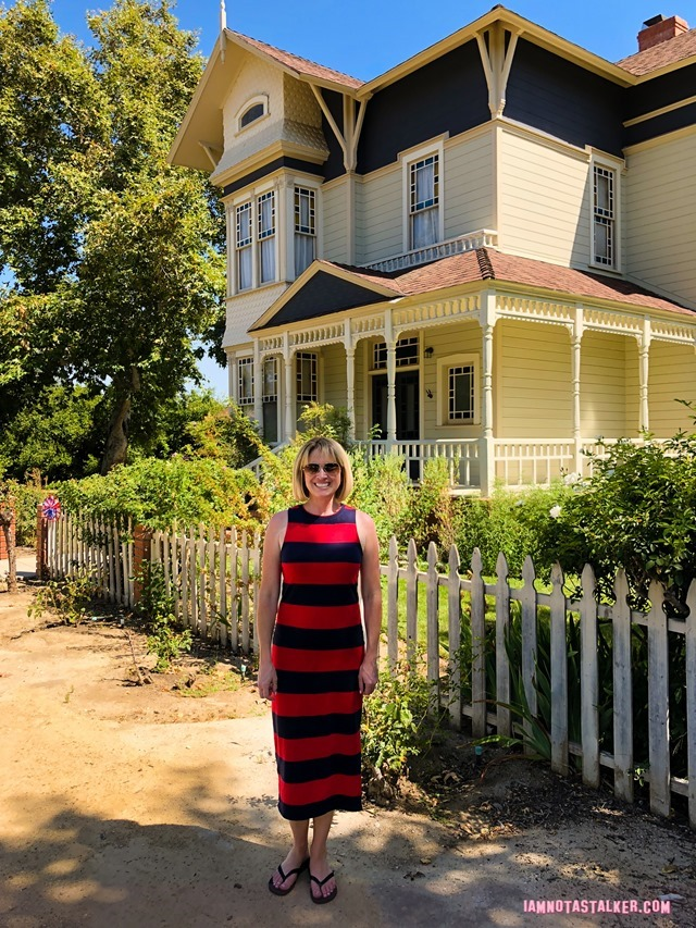 Anthony S House From Twilight Zone The Movie Iamnotastalker
