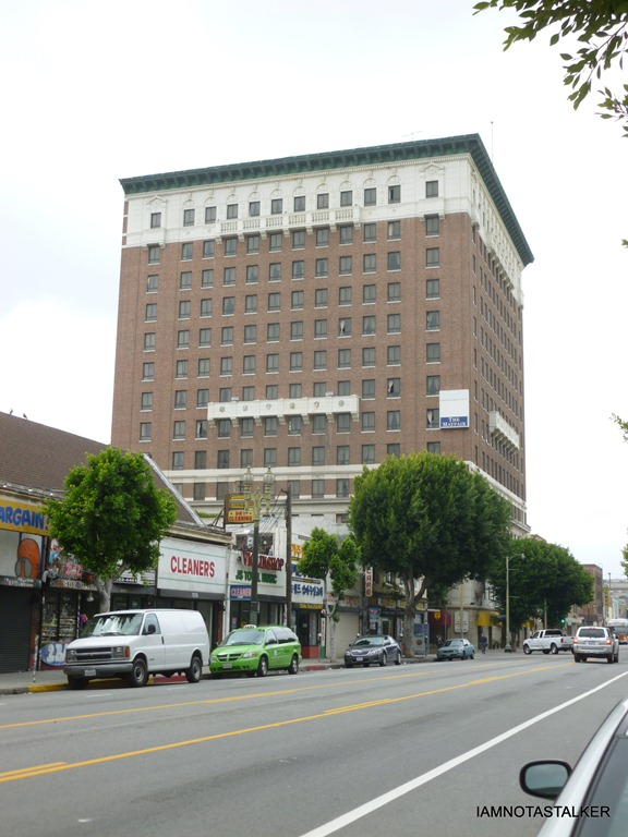 Historic Mayfair Hotel Reviews