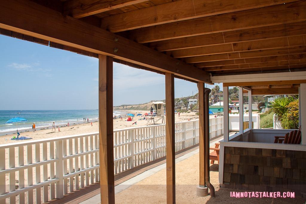 The Beaches Cottage Iamnotastalker